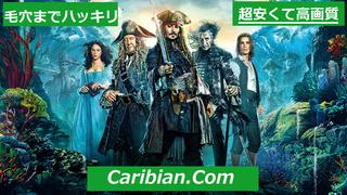 無修正カリビアン.com