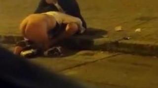 香港理工大學生佛光街野戰被拘 1