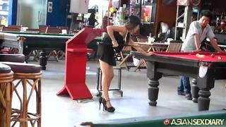 洋土豪柬埔寨嫖妓初體驗!二十歲賣肉妹被大雞巴插的受不了內射