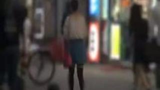 バイトをしていた美乳美女をナンパ!ニーハイで自撮りをしていた彼女!ラブホでエッチ場面を撮影をして・・・エッチに! by erotica1.net