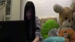 【素人】【パンピー】□リっ娘Live配信者に突撃!エロな状況に便乗し強引に撮影w人形みたいなクビレ娘が最強にカワイイ!!!
