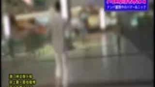 【素人】川崎のドコモショップでナンパしたヤリマン店員に強制中出し