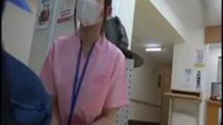 FSET-734 現役看護師に聲をかけて入�...