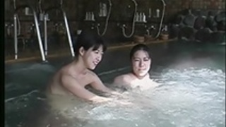 日本の温泉 - 河口湖温泉1-2
