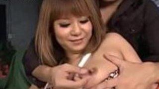 日本の売春婦