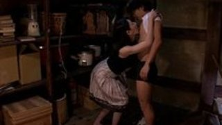 網タイツがセクシーな巨乳美熟女にチ○ポを握られるマニアックプレイ|巨乳屋無料巨乳エロ動画まとめ