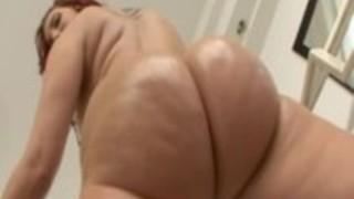 ホールの戦利品ポルノ