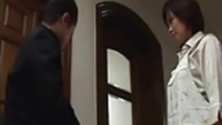 NOT息子JPNとの不道徳な関係
