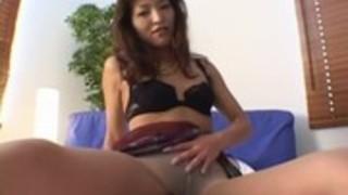 成熟した京子とベッドルームのポルノ