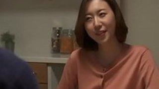 日本人妻松下冴子が夫を裏切る