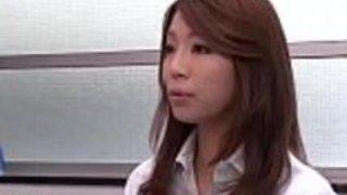 古い上司と日本の秘書オルガズム - その他のElitejavhd.com