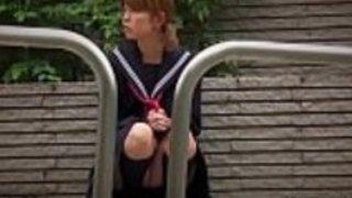 放課後に、仕込んでください ~ツインテールの優等生~ 小波風